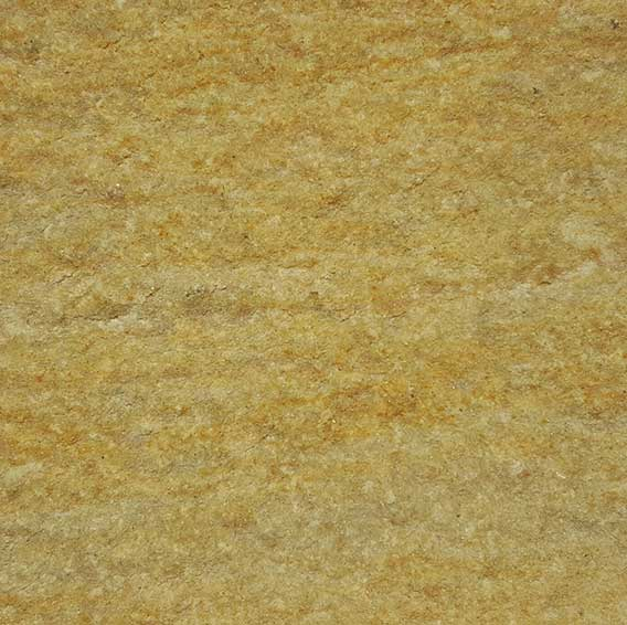 Sand Stone natural stone finish option for Artisan custom outdoor pool table