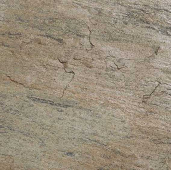 Coppery Rock natural stone finish option for Artisan custom outdoor pool table