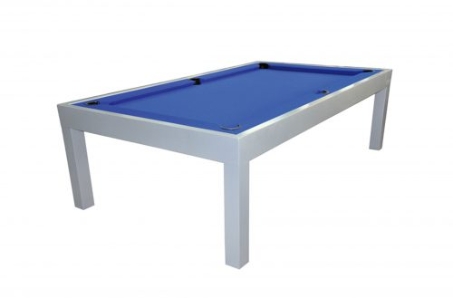 R&R Outdoors Canada Billiard Storm All Weather Outdoor Pool Table - Used Pool Table