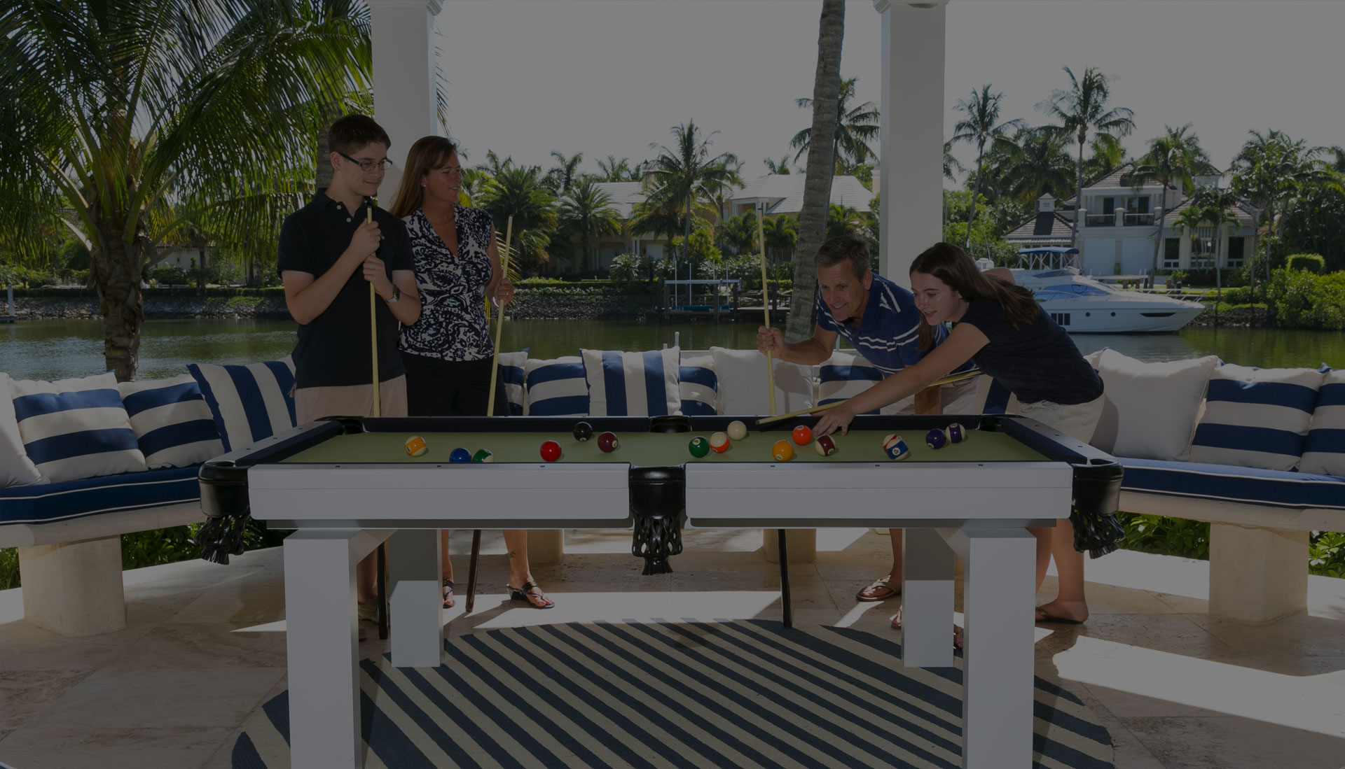 Customer reviews rr outdoors inc all weather billiards greentooth Images