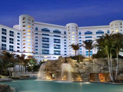 Hollywood Hard Rock Seminole Casino Deals VIP Suite An Orion