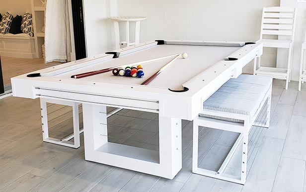 New Outdoor Pool Table Naming Competition | R&R Outdoors