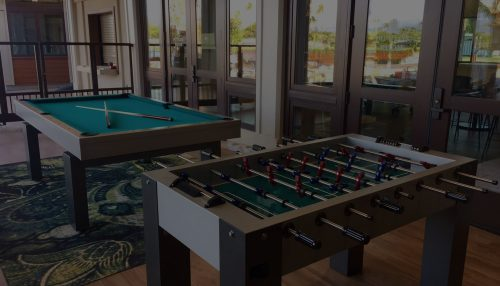 Used Pool and Game Tables