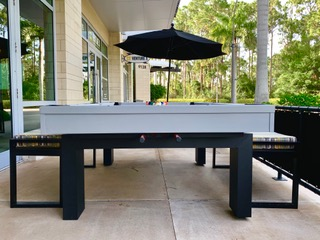 Venture X | R & R Outdoors - Outdoor Pool Tables