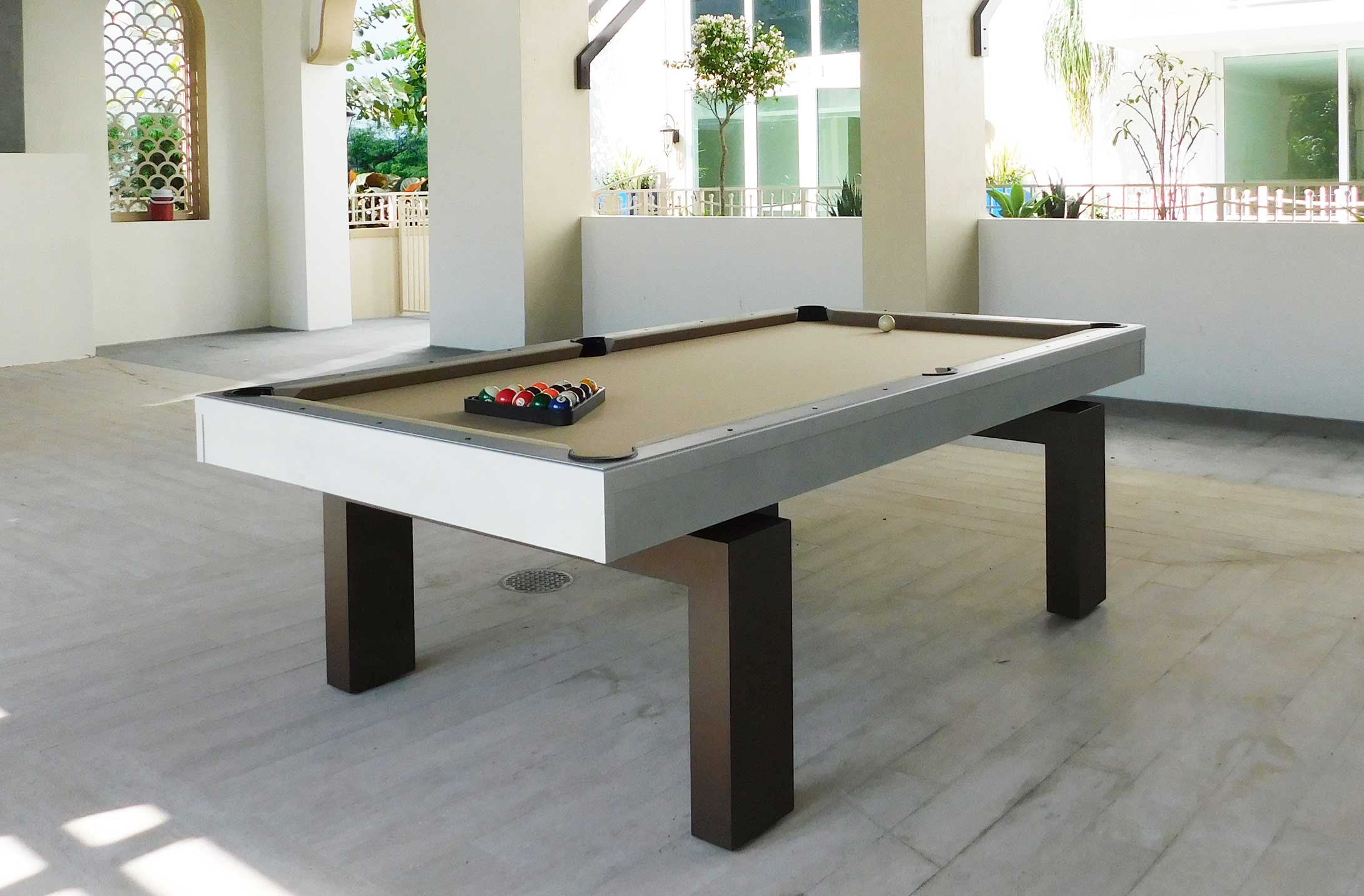 billiards divine outdoor tables table robertson pool