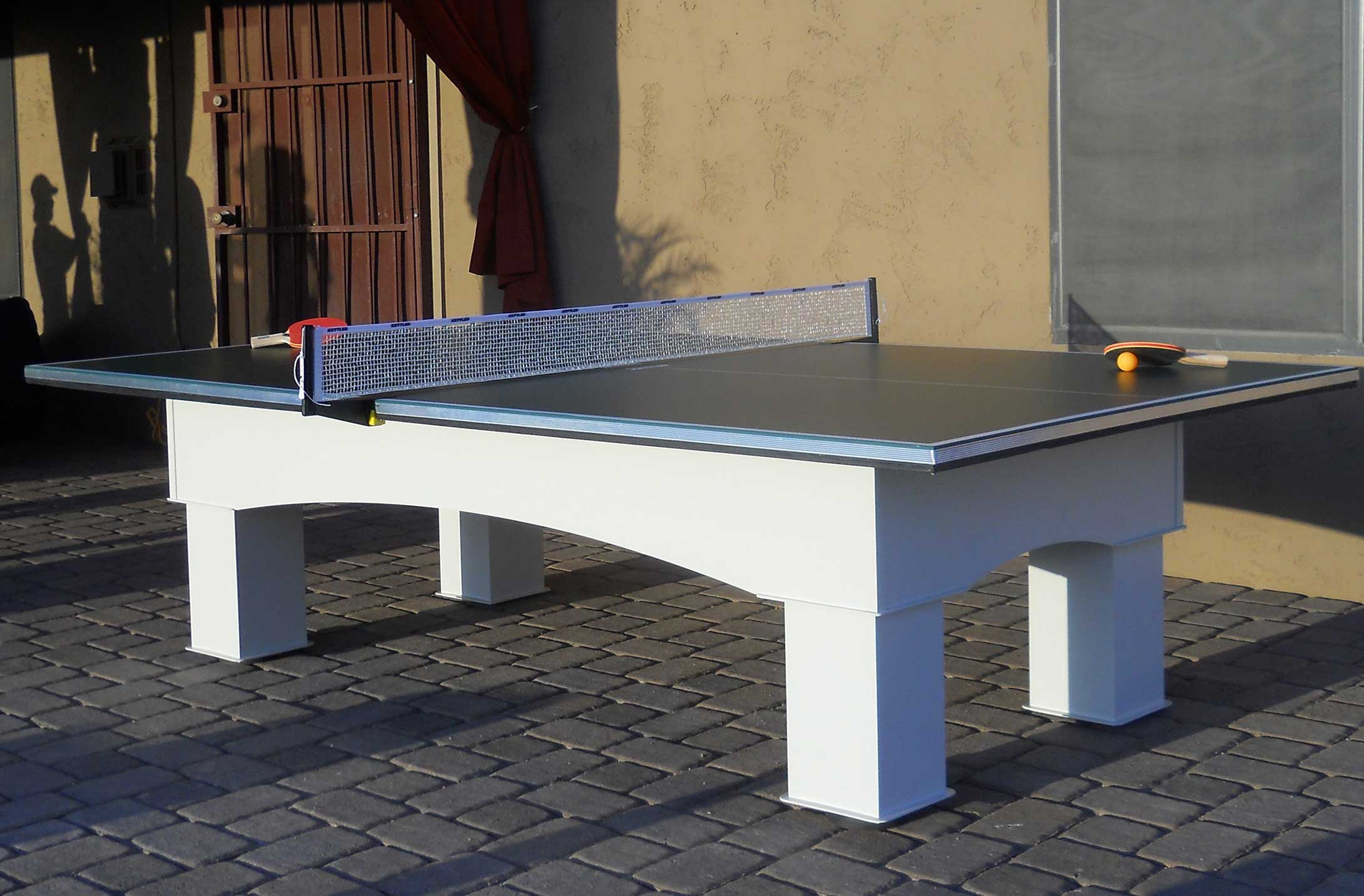 Table Tennis Conversion Top R Amp R Outdoors Inc All
